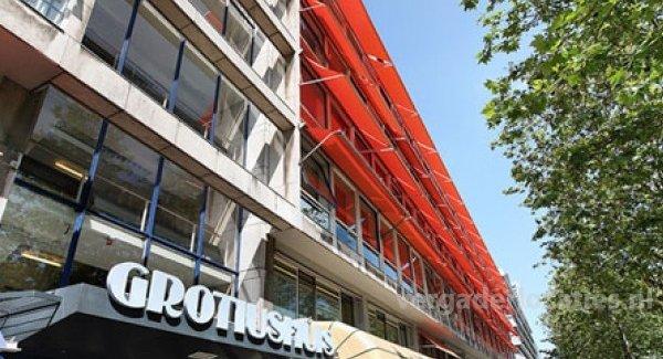BHV cursus Rotterdam
